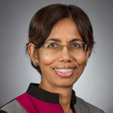 Photo of Chaitali Chakrabarti