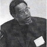 Photo of Moses Moore