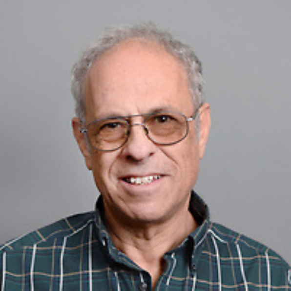 Photo of Peter Rez