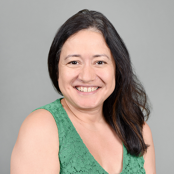 Photo of Vera Lopez