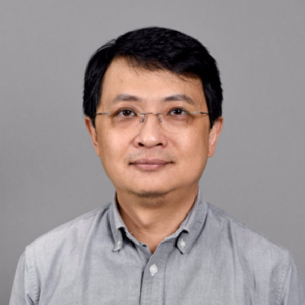 Photo of Julian Chen