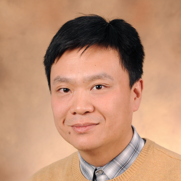 Photo of Wei Liu
