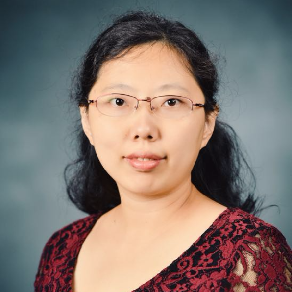 Photo of Qi Wu